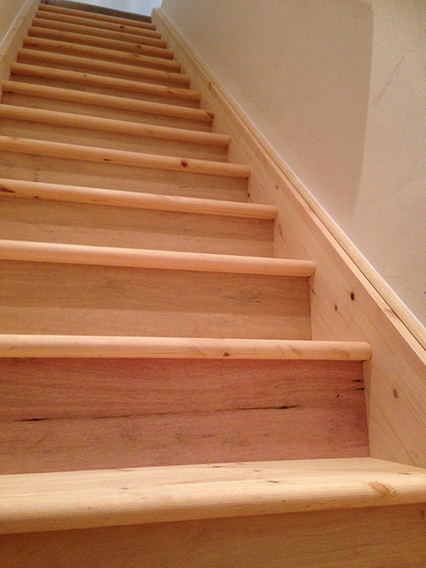 Bespoke Staircases and Banisters